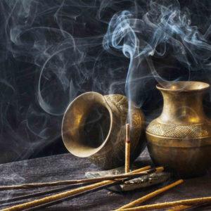 Ceremonial Incense