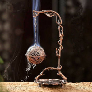 Incense Holders - Burners