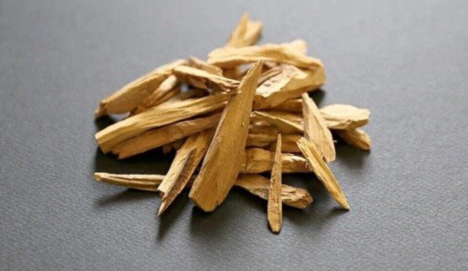 Sandalwood Chips (santalum spicatum)